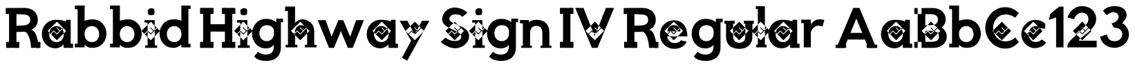 Arias Serif Regular
