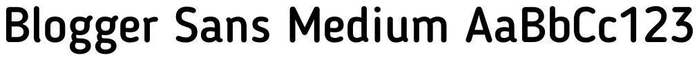 Blogger Sans-Medium.otf