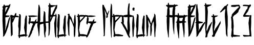 BrushRunes