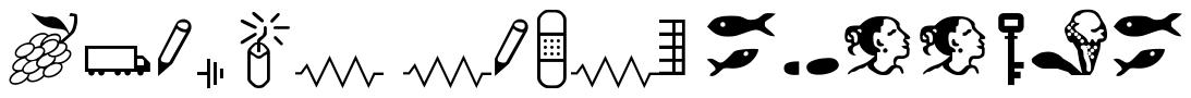 Cairo Unicode