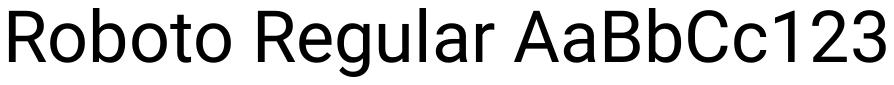 Font of Primalis