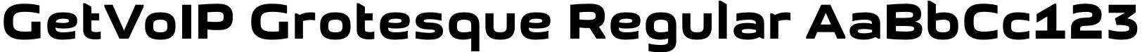 Free Grotesque Web Font