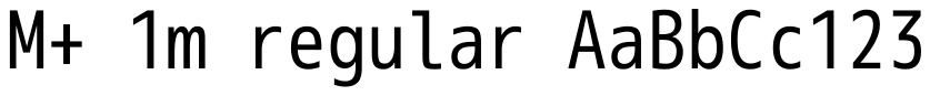 M+ M Type-1