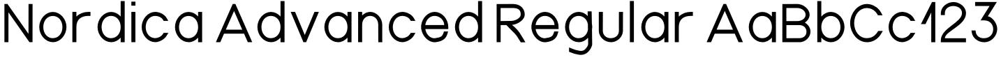 Nordica Advanced