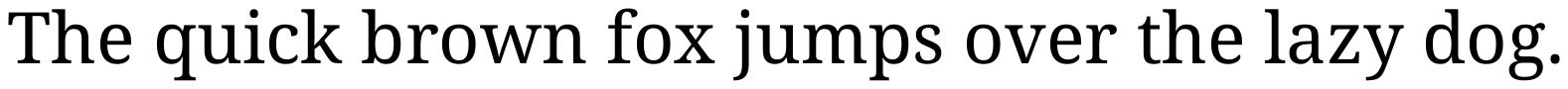 Noto Serif Basic (Regular + Italic + Bold + Bold Italic)