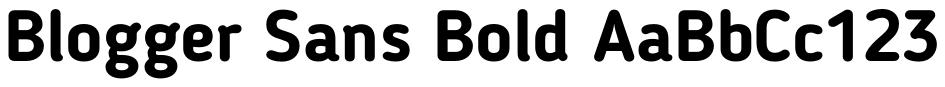 Blogger Sans-Bold.otf