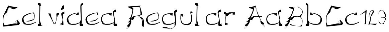 Celvidea