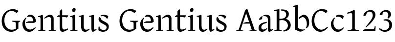 Gentius