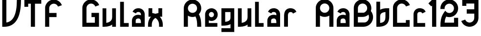 VTF Gulax