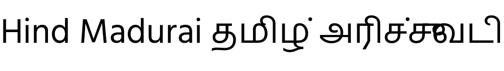 Hind Madurai