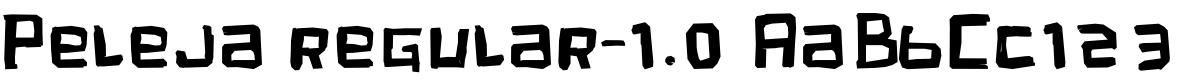 Peleja