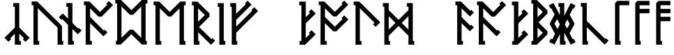 RunaSerif